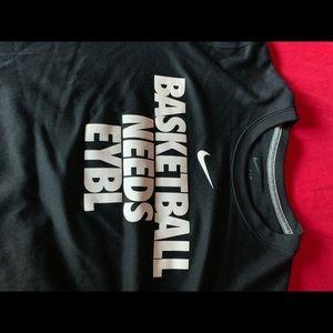 Nike eybl peach jam shirt bundle